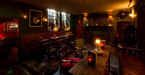 , Check out these must see underground cocktail bars in Bath