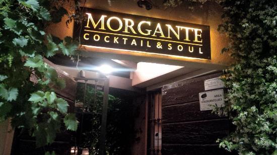 Risultati immagini per Morgante Cocktail & Soul