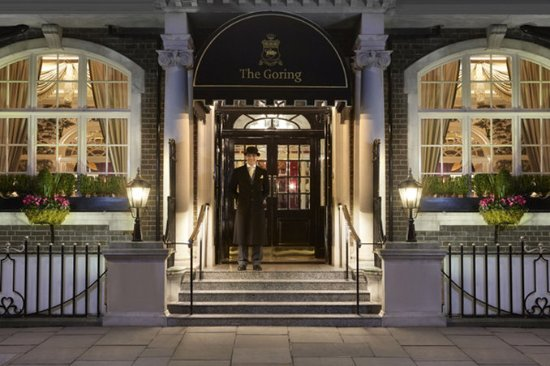 The Goring UPDATED 2017 Prices Amp Hotel Reviews London