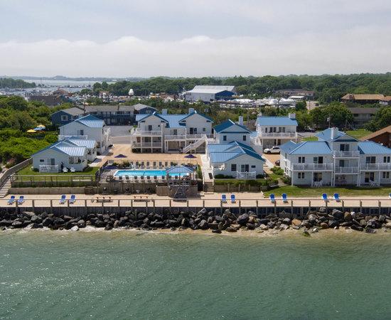 Montauk Soundview Resort Hotel UPDATED 2017 Prices