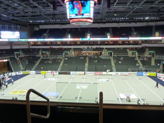 Picture Of Denny Sanford Premier Center