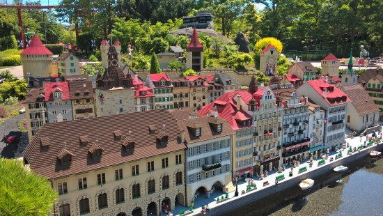 lego structures   Picture of Legoland Germany  Gunzburg   TripAdvisor Legoland Germany  lego structures
