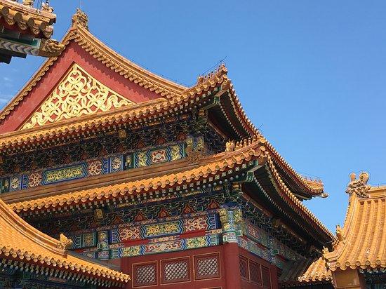 Cidade Proibida - Pequim - Avaliações de viajantes - Cidade ...