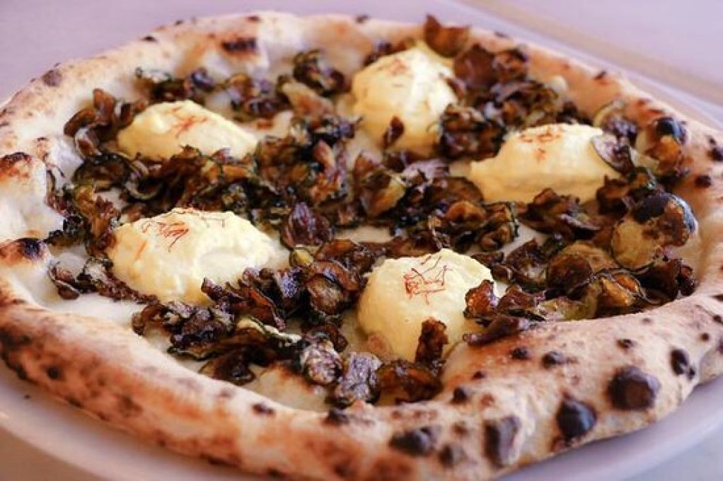 Image result for San Paolo pizza buenos aires