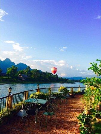 Villa Nam Song Vang Vieng (Laos) - Hotel Reviews - TripAdvisor