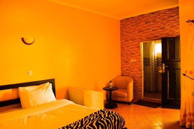 STANLEY'S HAVEN - Updated 2020 Prices & Guest house Reviews (Muranga, Kenya) - Tripadvisor