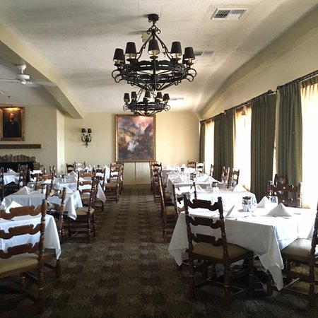 Beautiful Restaurant Picture Of The Inn At Furnace Creek
