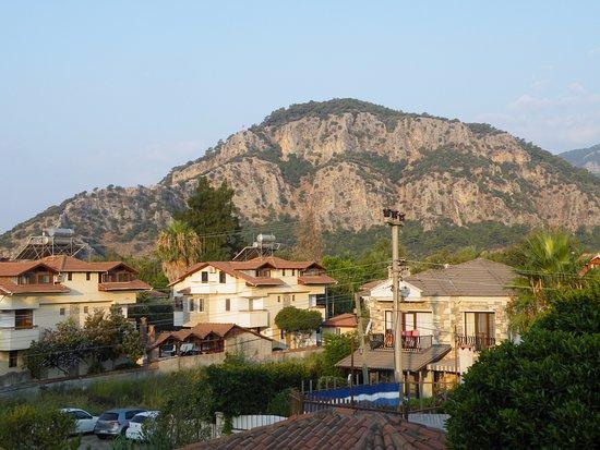 Sahin Apartments Dalyan Turkey