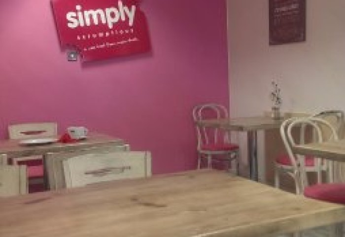 Simply Scrumptious Interior Decor Picture Of Simply Scrumptious