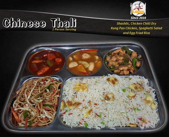 Tapas Restaurant G 9 Islamabad