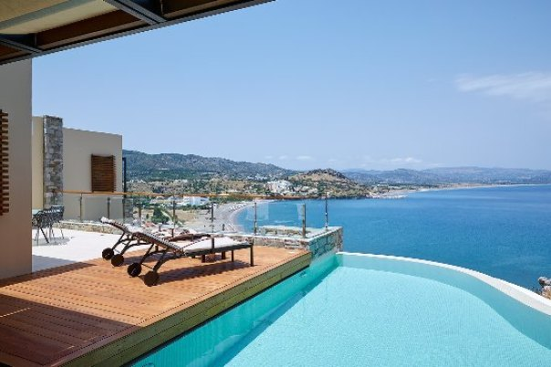 Villa/Maisonette Private Pool (221346242)