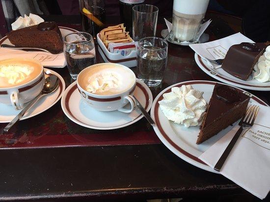 Cafe Sacher Wien Photo0 Jpg