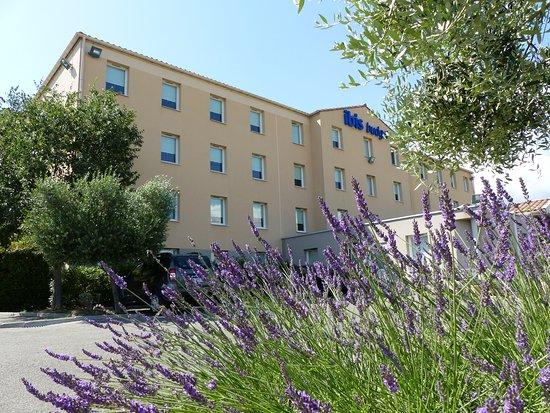 Hotel Ibis Budget Marseille La Valentine Recenze A