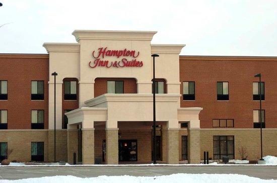 Hampton Inn Des Moines Airport