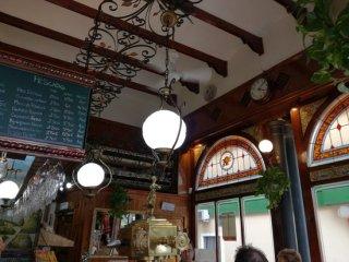 Resultado de imagen de Bar Cafetería Rioja