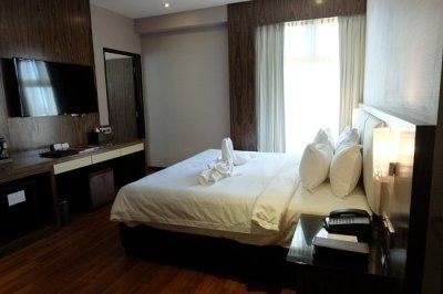 VOUK HOTEL SUITE PENANG (R̶M̶ ̶2̶7̶7̶) RM 228: UPDATED ...