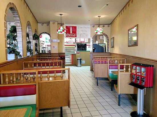 Closest Pizza Restaurants My Location