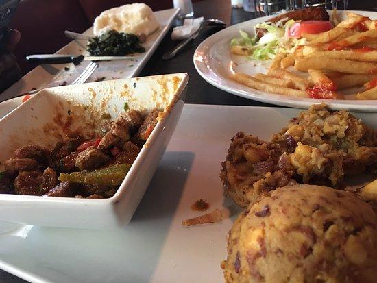 Soul Food Buffet Restaurants Near Me