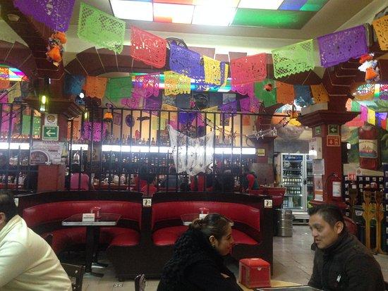El Patio Mexicano Lo Verdadero