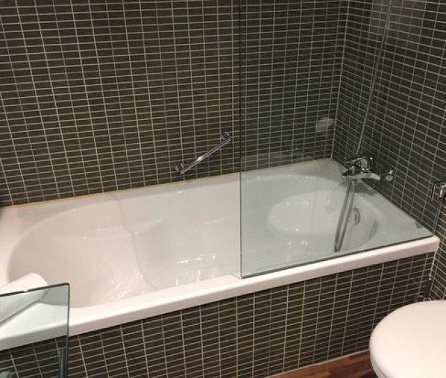 Ac Hotel Padova By Marriott Bathtub Cum Shower