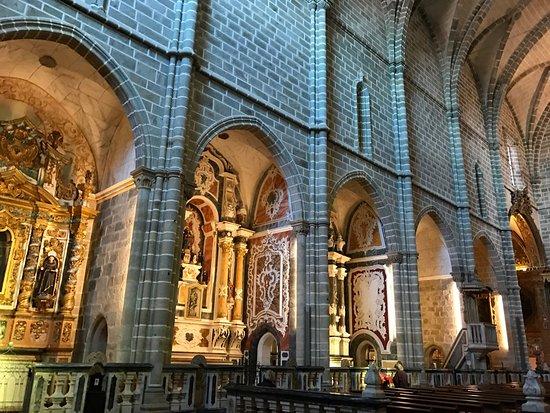Igreja de Sao Francisco (Évora) - Tripadvisor