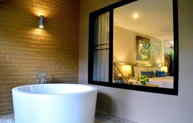grand deluxe room - Resorts in Krabi that brings you to heaven!!