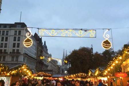 of european christmas markets limited edition including austria france and germany feeding time blog great expectations and the vienna christmas feeding