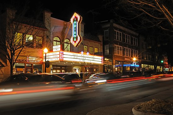 Buskirk Chumley Theater Bloomington 2019 All You Need