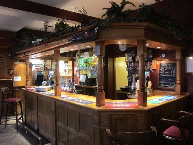 Lamb and Flag, Oxford - Picture of The Lamb and Flag, Oxford - Tripadvisor