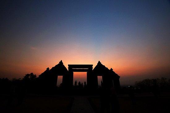 Yogyakarta Cultural Heritage In Wonderful Indonesia Picture Of Yogyakarta Region Java Tripadvisor