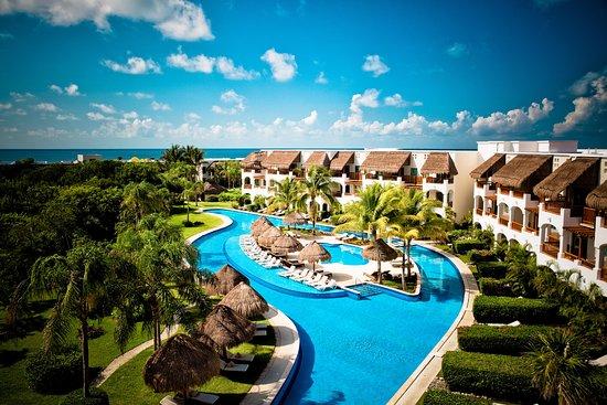 Valentin Imperial Maya UPDATED 2017 Resort All