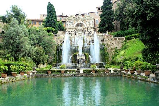 Tivoli Gardens Review Of Villa D Este Tivoli Italy Tripadvisor