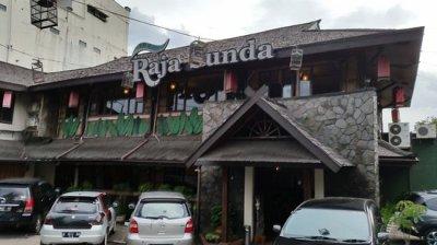 Rumah Makan Sunda Raja Sunda