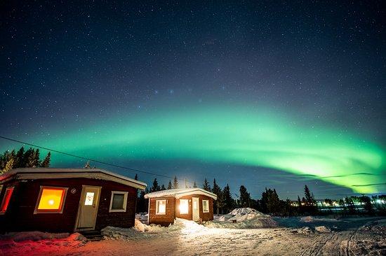 Cheap Northern Lights Holiday