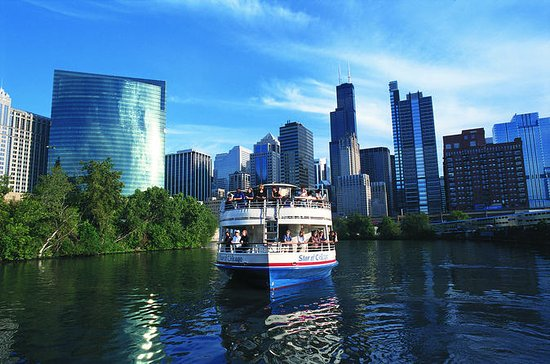 THE 15 BEST Things to Do in Chicago   2018  with Photos    TripAdvisor Chicago Architecture River Cruise
