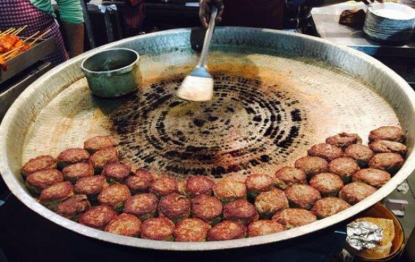 RAJINDER DA DHABA, New Delhi - Hauz Khas - Restaurant Reviews, Photos & Phone Number - Tripadvisor