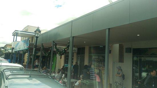 Fish Shop Victor Harbour