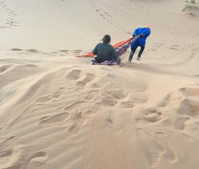 Travel Exploration Morocco Private Tours Skiing In The Desert