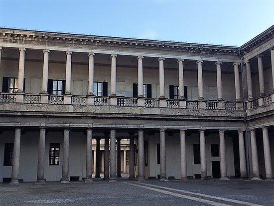 Palazzo del Senato (Milán) - 2020 Qué saber antes de ir - Lo más ...