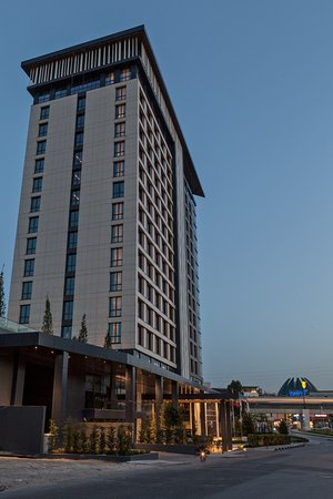 Premier Suites Picture Of Wish More Hotel Istanbul