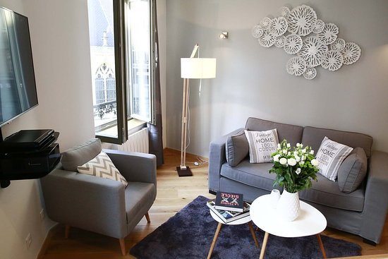 flandres appart hotel apartment reviews lille