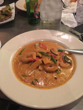 Yum Nua Yupha Thai Kitchen Tempe Tripadvisor