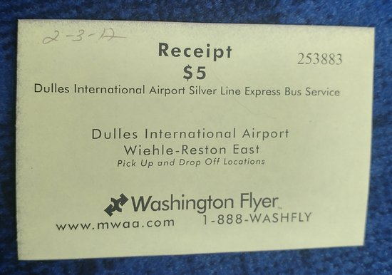 United Airlines Dulles Phone Number