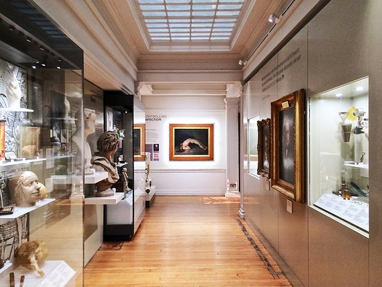 Image result for surgeons hall museum