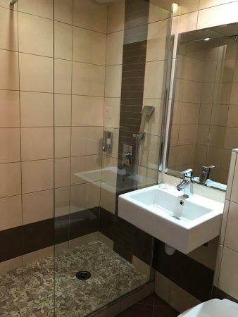 salle de bain douche a l italienne