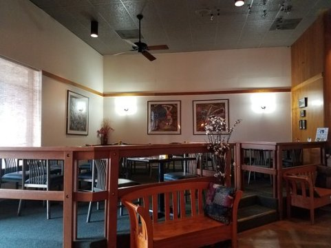 Nice cozy place    Picture of Beijing Wok  Austin   TripAdvisor Beijing Wok  Nice cozy place