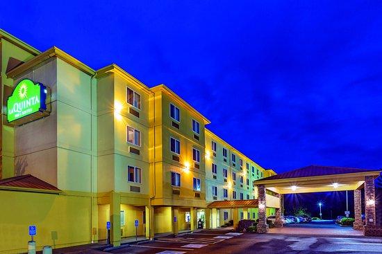 A Nice Surprise Review Of La Quinta Inn Amp Suites Salem