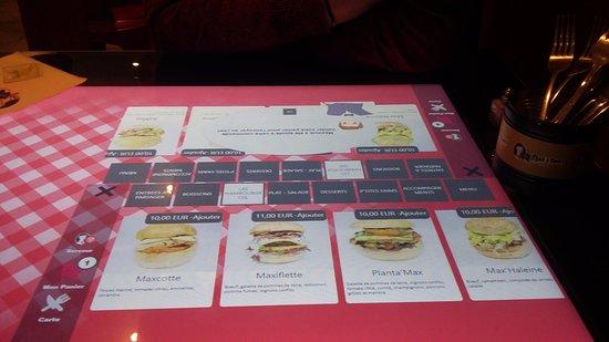 max a table bordeaux tripadvisor