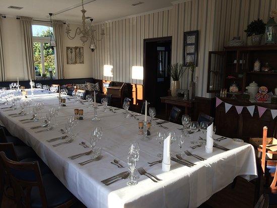 Hochzeit Feiern Im Golfclub Bad Andreas Bundschuh Restaurant