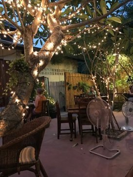 photo4.jpg - Picture of Big Tree Cafe, Luang Prabang - Tripadvisor